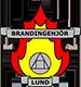 BIIF – Brandingenjörsstuderandes intresseförening Logotyp